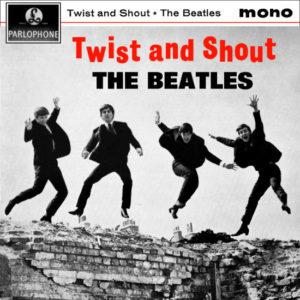 top 100 cover songs Beatles