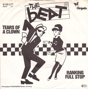 top 100 cover songs English Beat