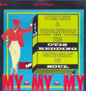 top 100 cover songs Otis Redding