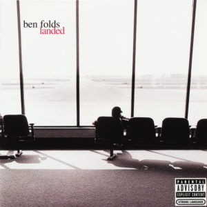 top 100 cover songs Ben Folds