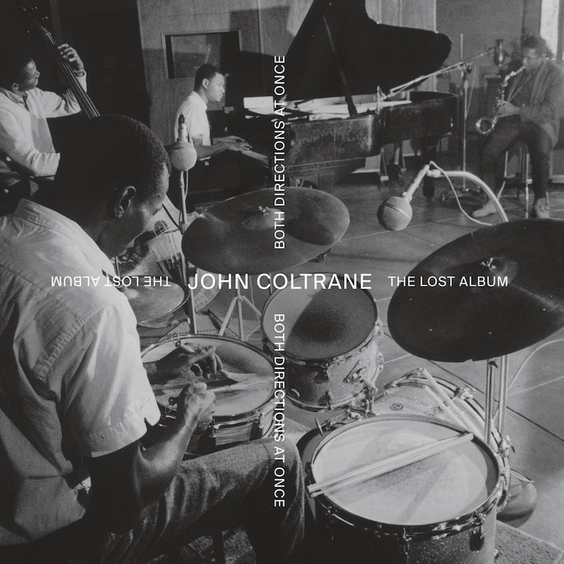best albums of 2018 John Coltrane