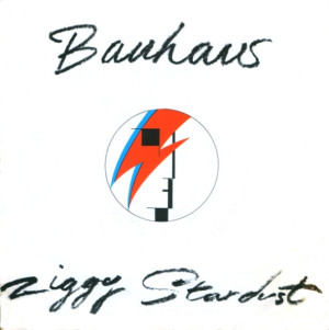 top 100 cover songs Bauhaus