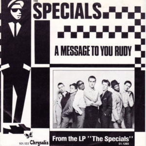 top 100 cover songs The Specials