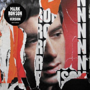 top 100 cover songs Mark Ronson