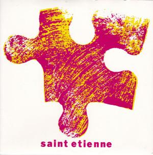 top 100 cover songs Saint Etienne