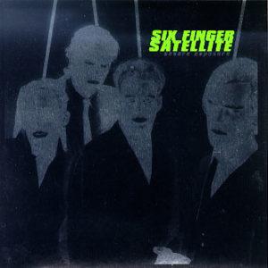 Rhode Island albums Six Finger Satellite