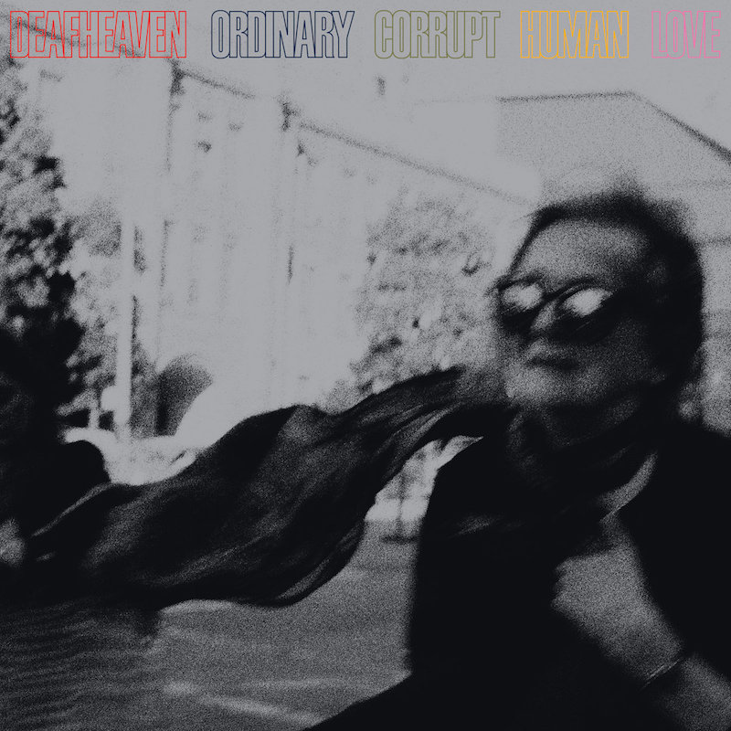 Deafheaven Ordinary Corrupt Human Love review Album of the Week
