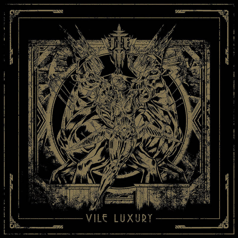 best albums of july 2018 imperial triumphant