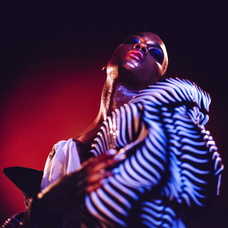 best albums of july 2018 lotic