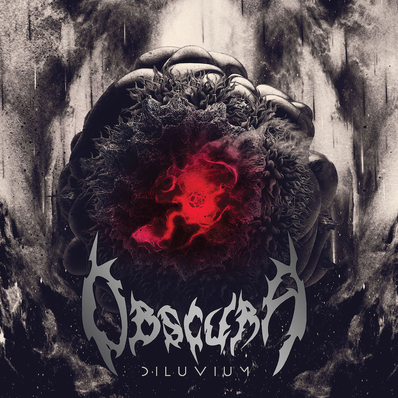 Obscura Diluvium album review