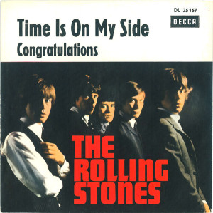 top 100 cover songs Rolling Stones
