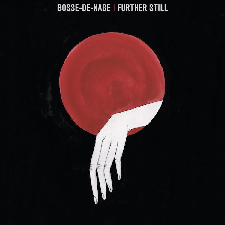 Bosse de Nage new album 2018