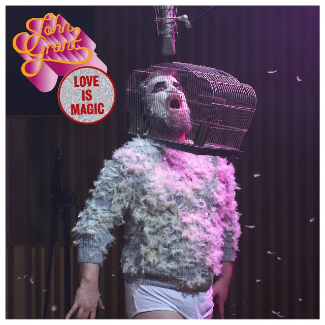 John Grant new album Love Is Magic