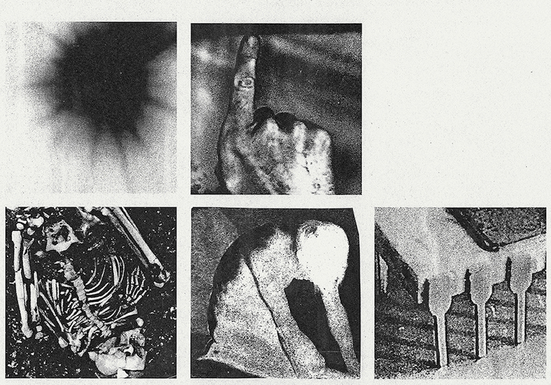 Nine Inch Nails the trilogy alternate tracklist