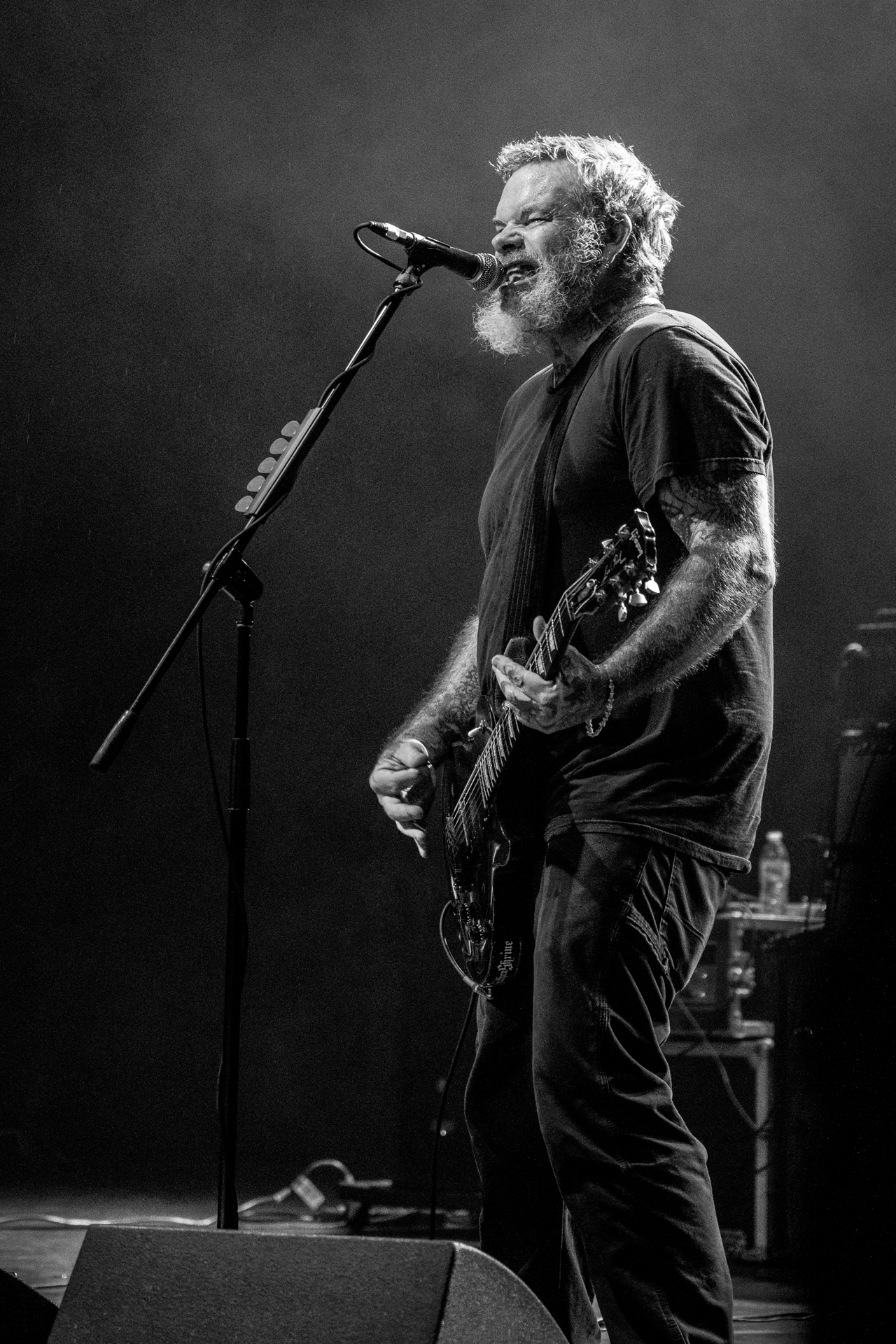 Neurosis plays in San Diego on July 14, 2018
