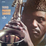 Pharoah Sanders Tauhid review