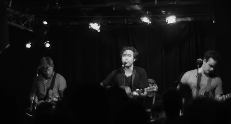 Rolling Blackouts Coastal Fever Time in Common video