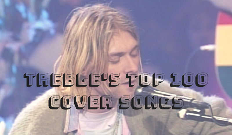 Top 100 Cover Songs