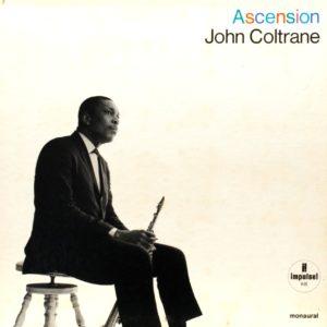 one-track albums John Coltrane