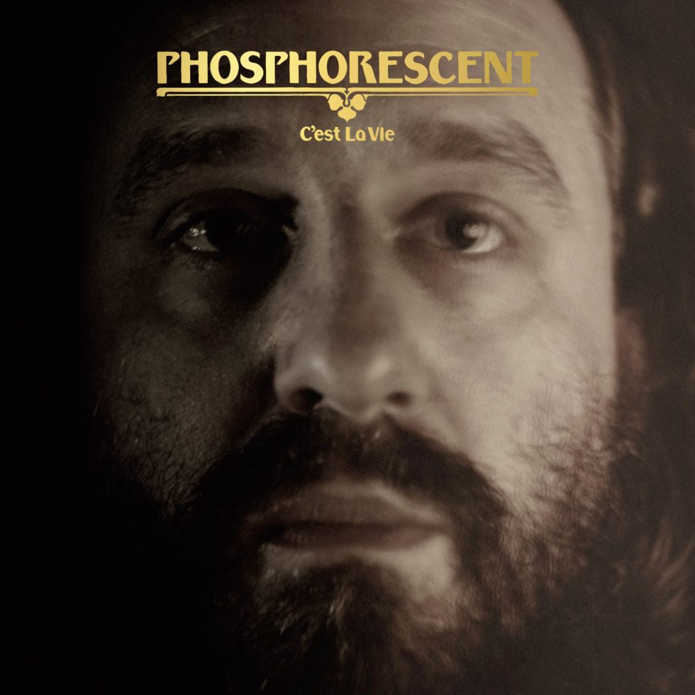 Phosphorescent new album C'est la vie