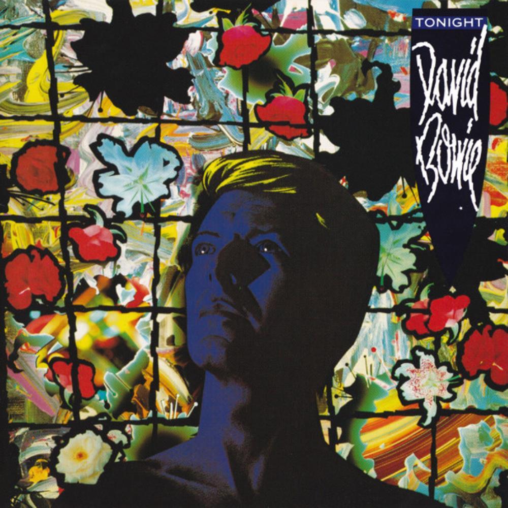 David Bowie Tonight alternate tracklist
