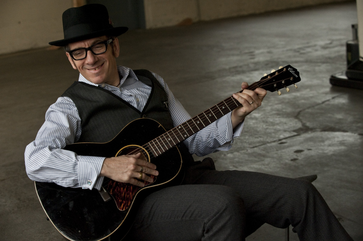 Elvis Costello tour canceled