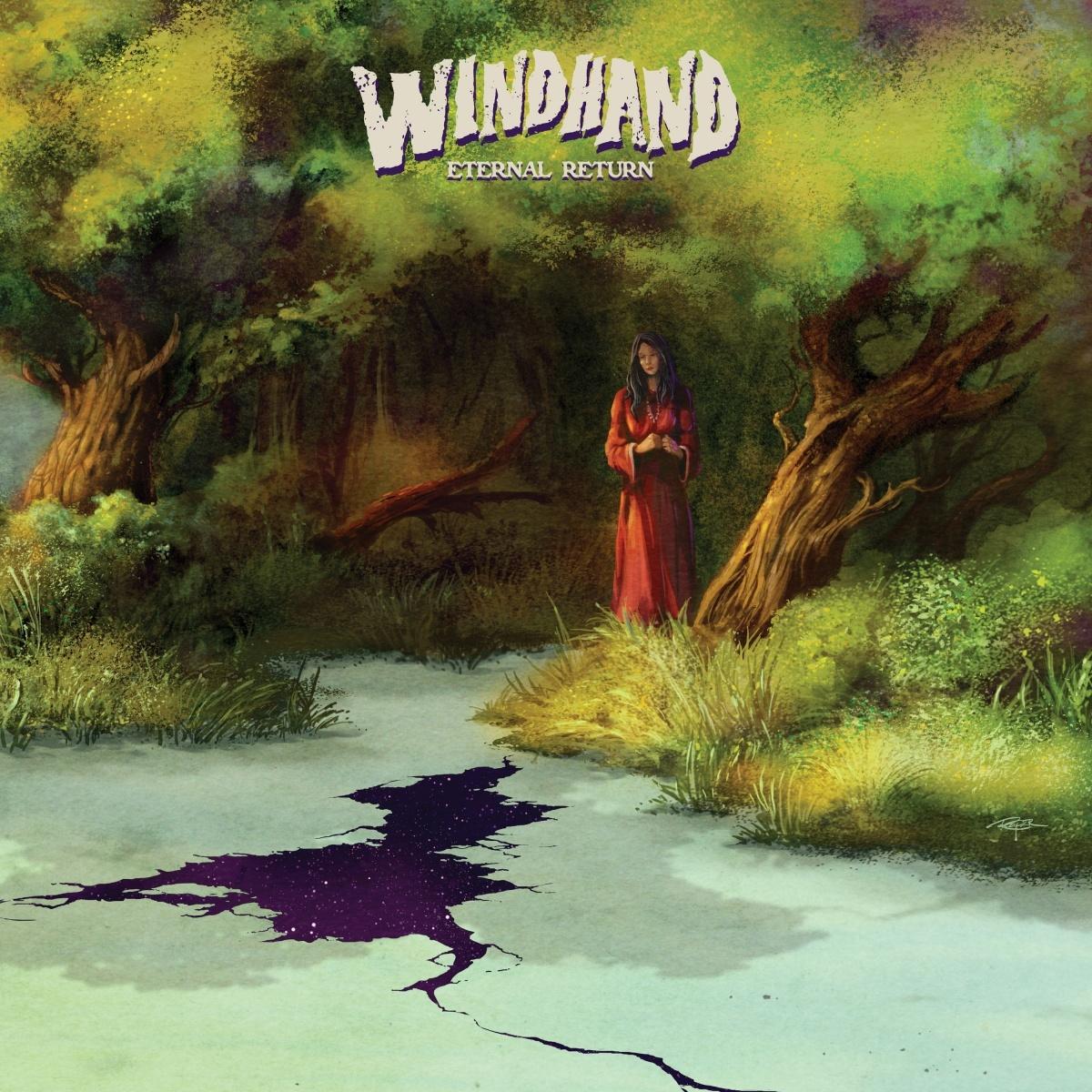 Windhand new album Eternal Return 2018