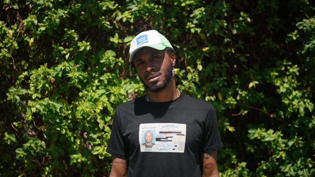 JPEGMAFIA tour dates