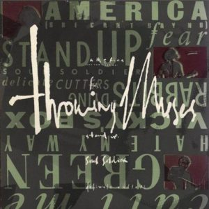 Rhode Island albums Throwing Muses
