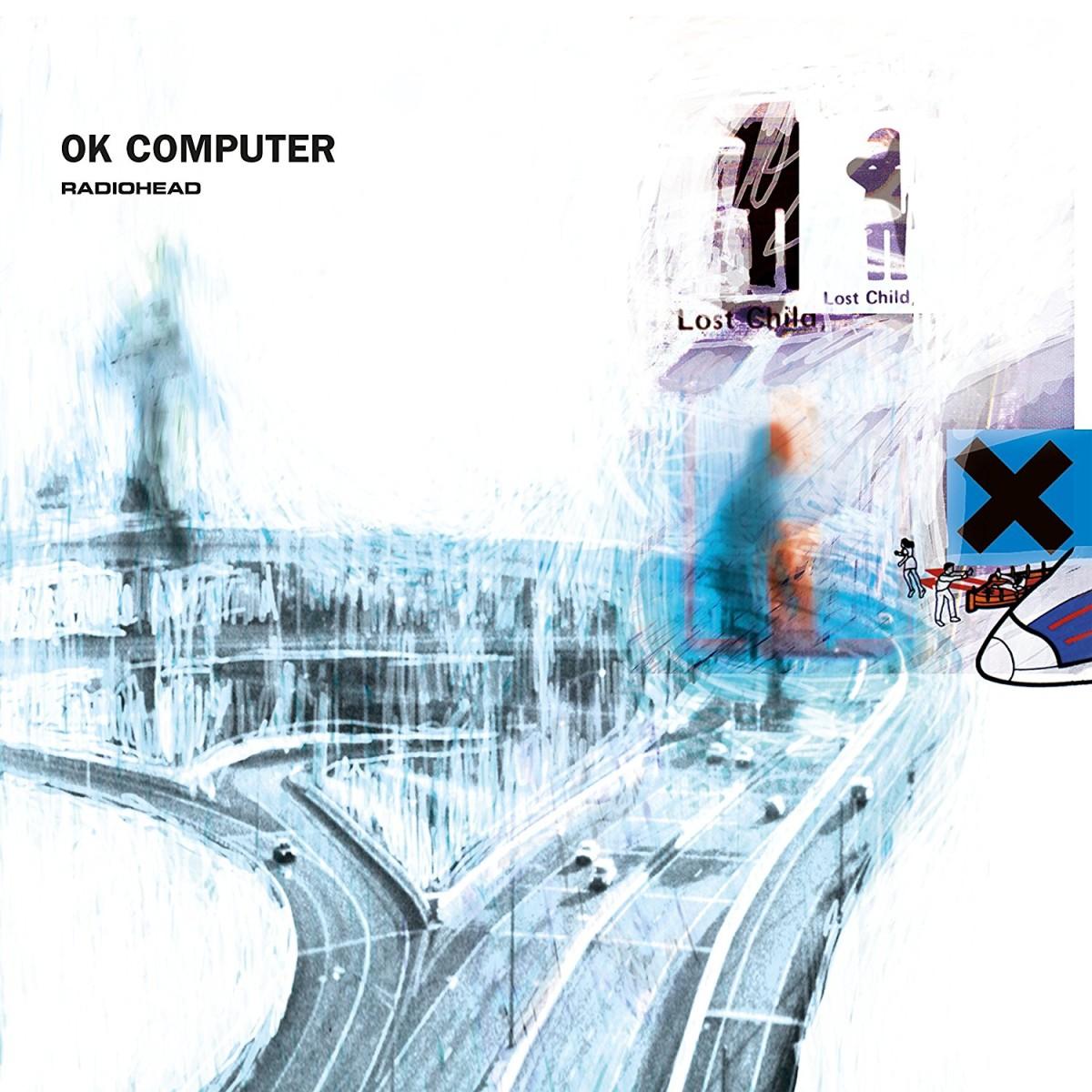 Radiohead OK Computer b-sides