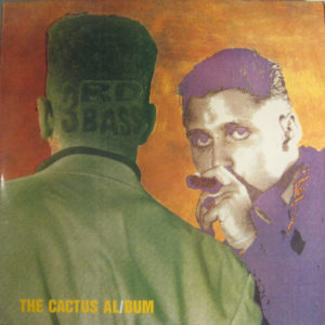 essential Bomb Squad productions 3rd Bass
