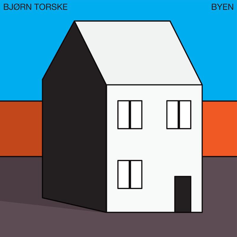 Bjorn Torske Byen review