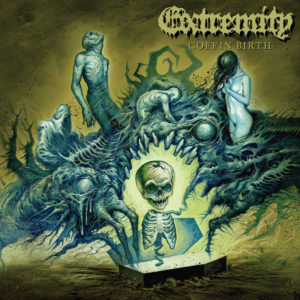Extremity Coffin Birth review