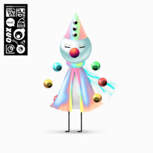 Iglooghost Clear Tomei review