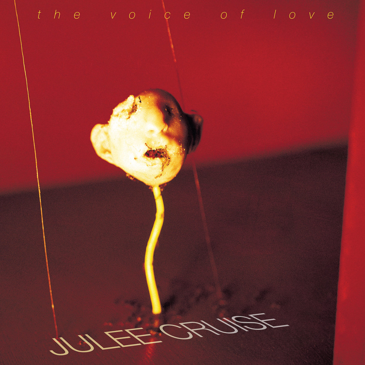 Julee Cruise The Voice of Love review