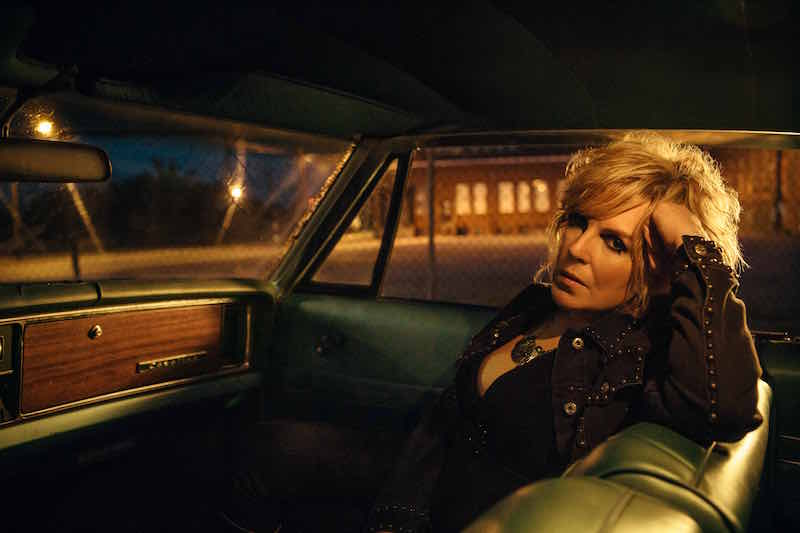 Lucinda Williams tour dates