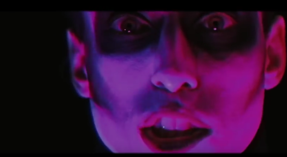 Thou Changeling Prince video