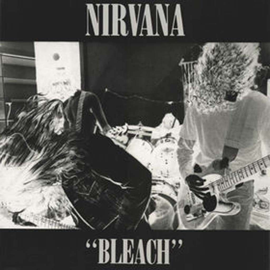 Nirvana Bleach review