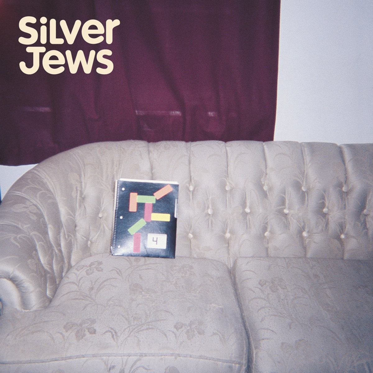 silver jews discography bright flight