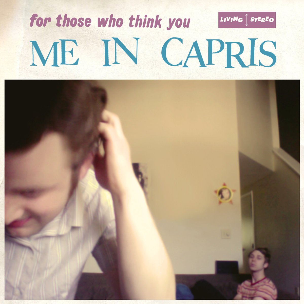 Me In Capris premiere