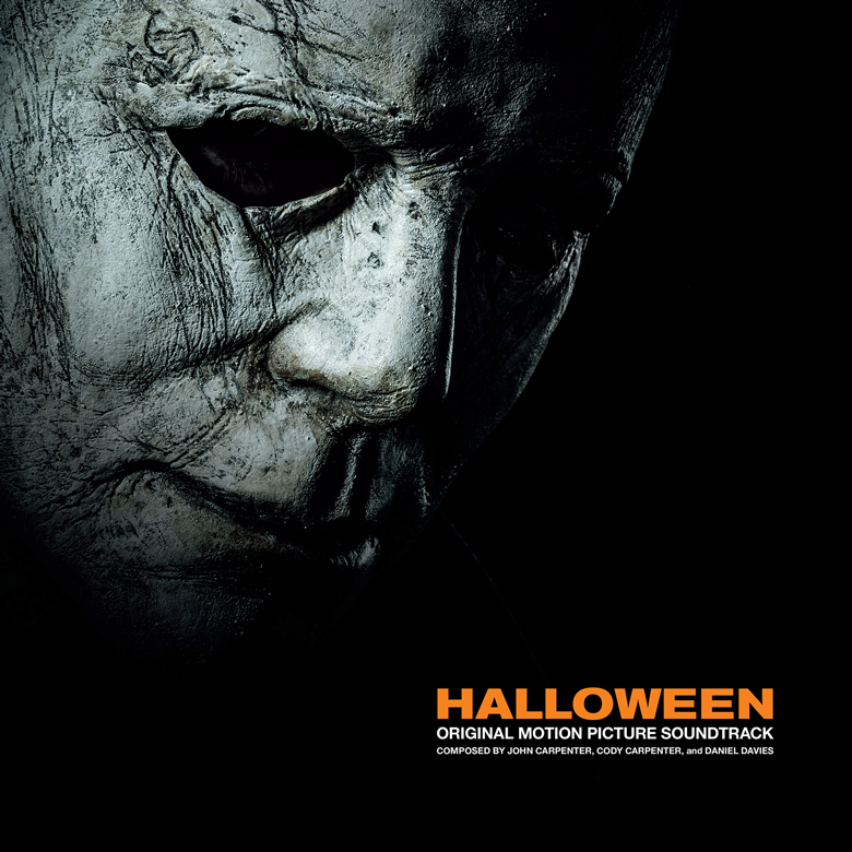 John Carpenter Halloween 2018 soundtrack