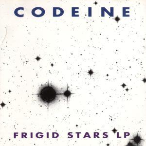 Sub Pop 30 years 30 tracks Codeine