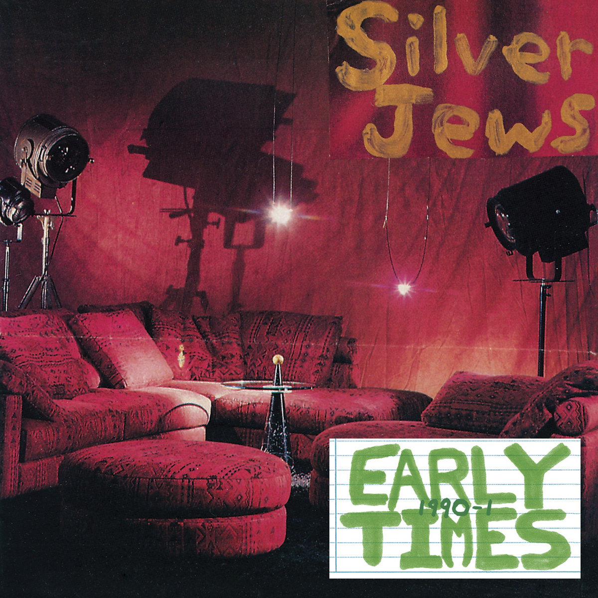 silver jews discography Early Times