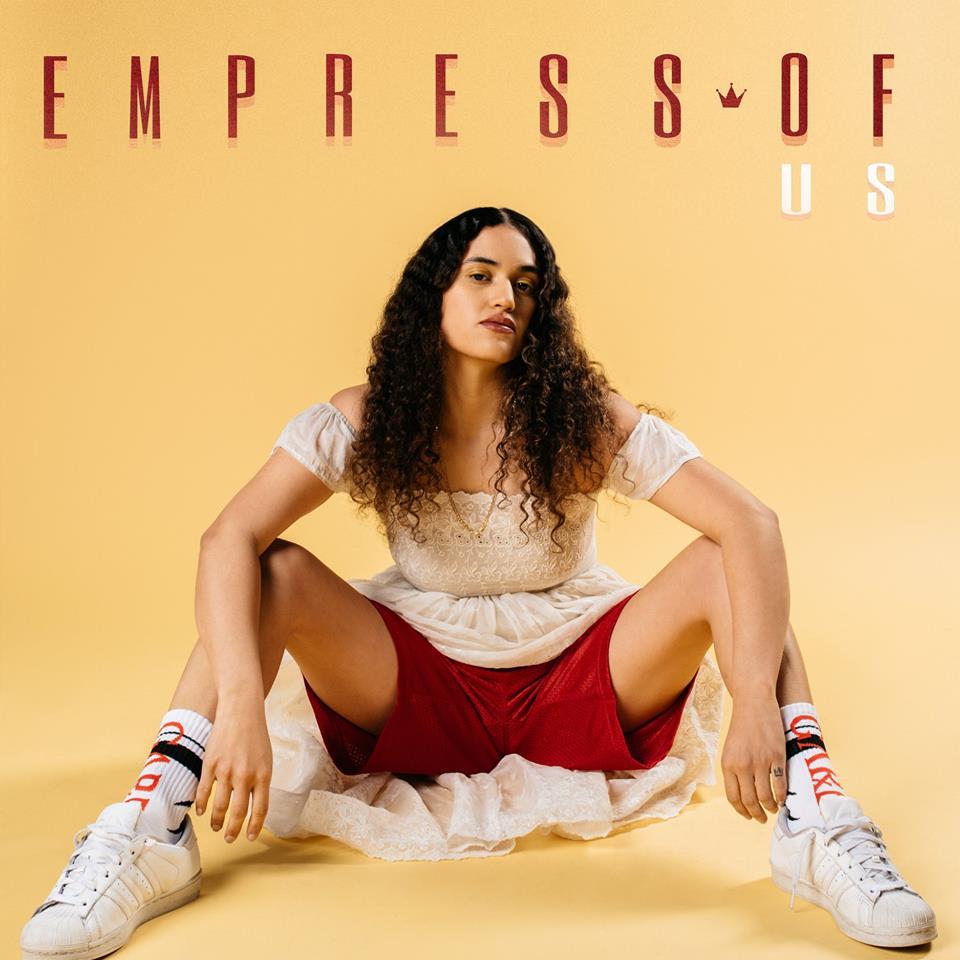 Empress Of new album Us