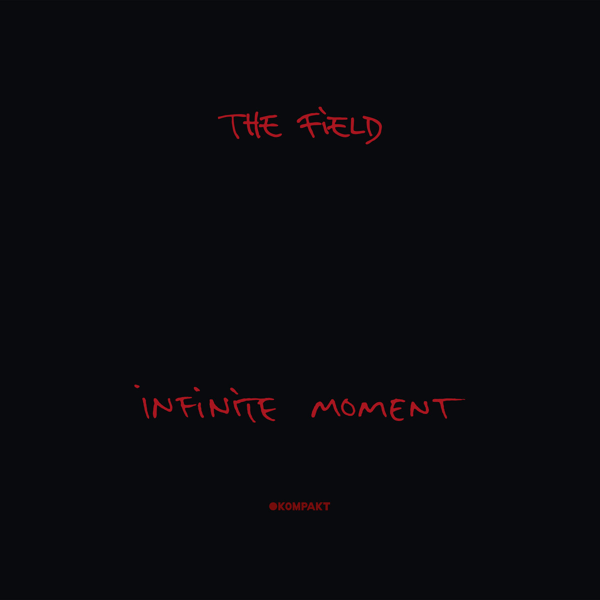 The Field Essential Track