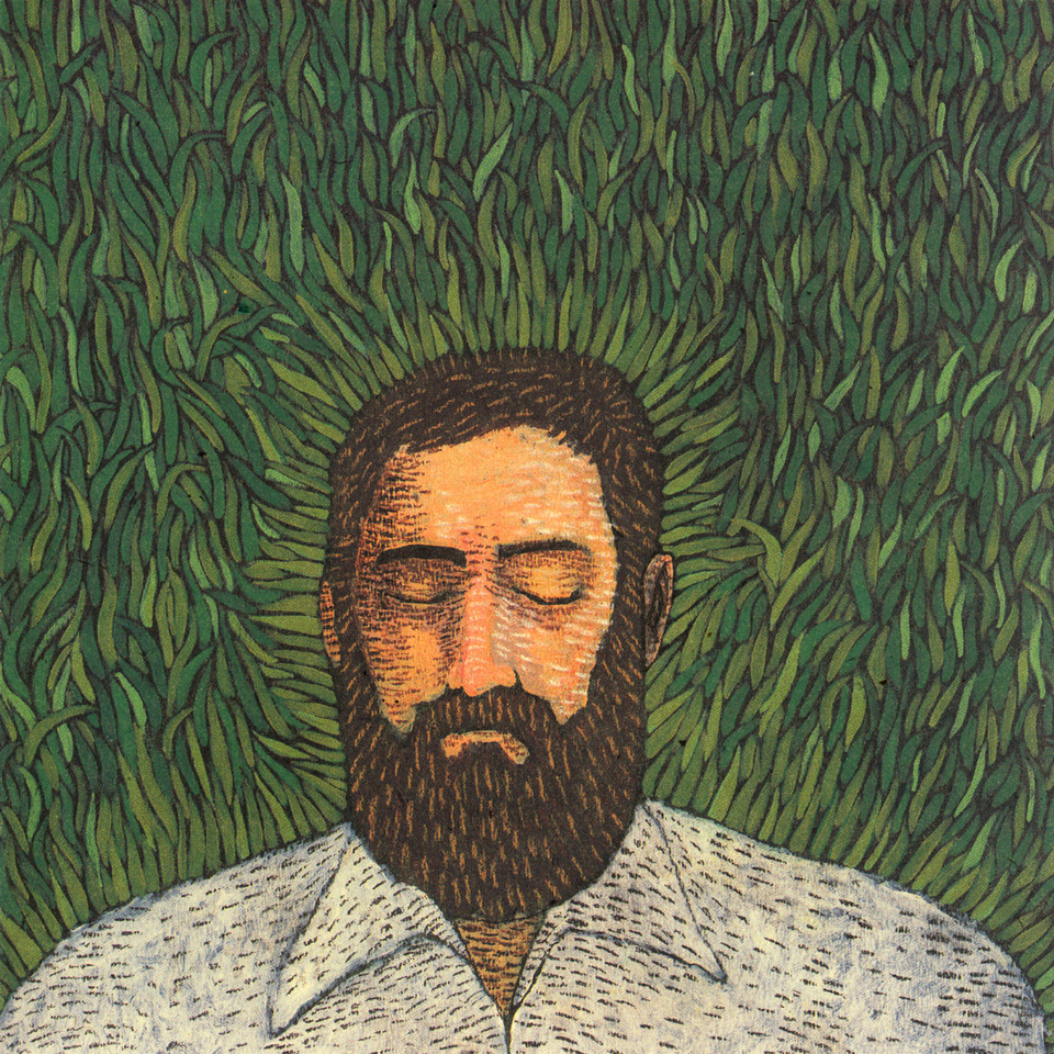 Iron and Wine our Endless Numbered Days reissue