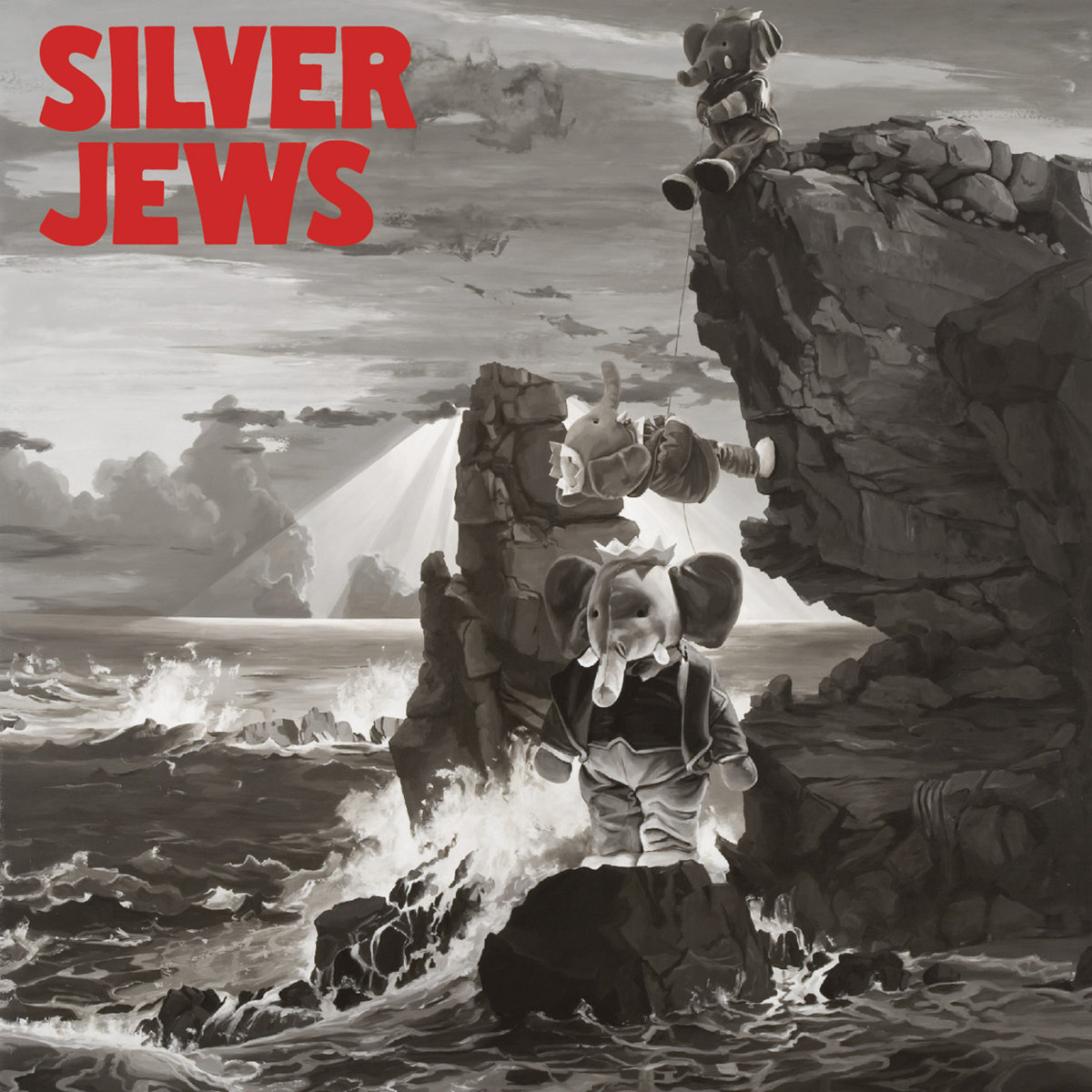 silver jews discography lookout mountain