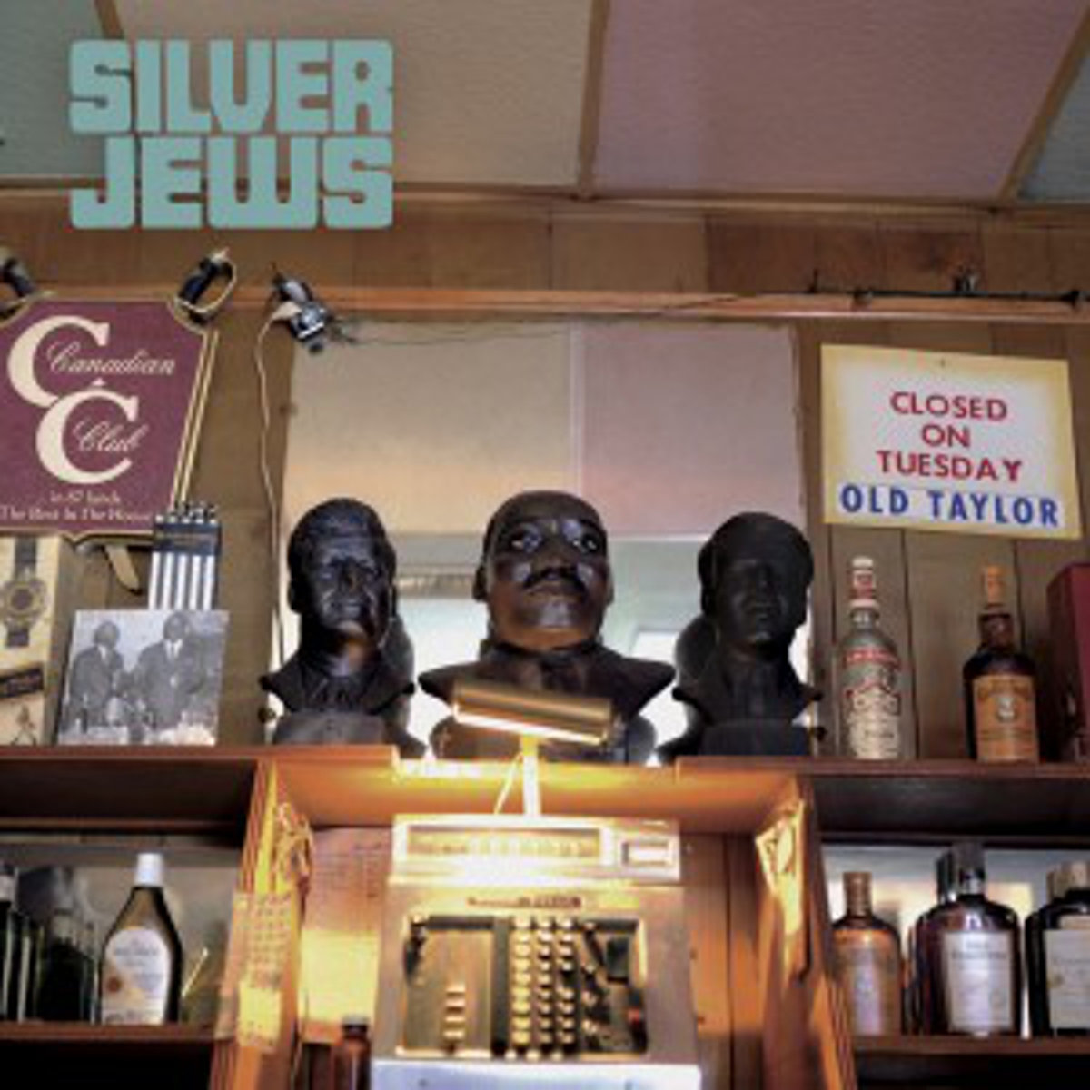 silver jews discography Tanglewood Numberes