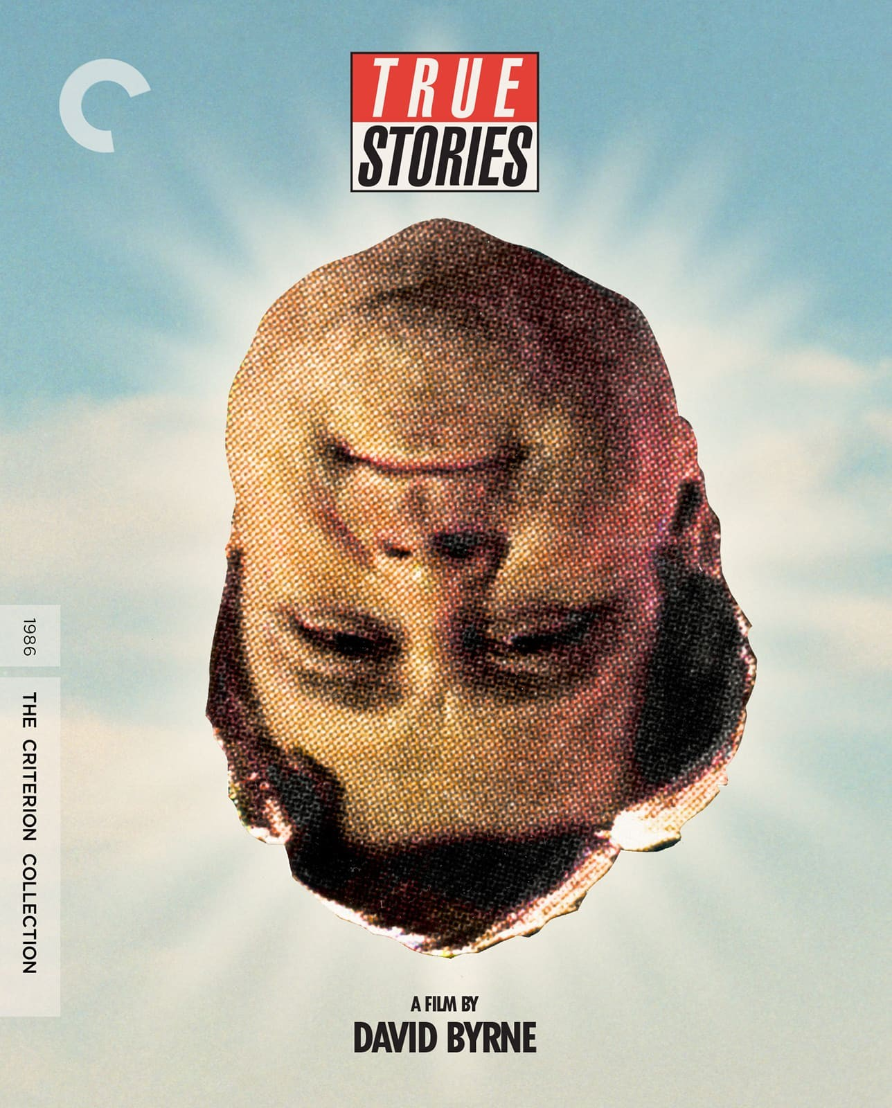 True Stories film David Byrne