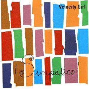 sub pop 30 years 30 tracks Velocity girl